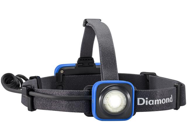Black Diamond Sprinter Headlamp Smoke Blue